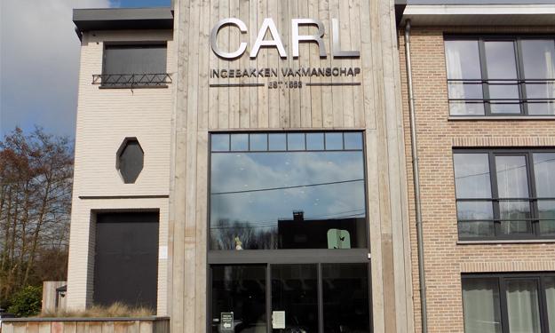 Bakkerij Carl Lier