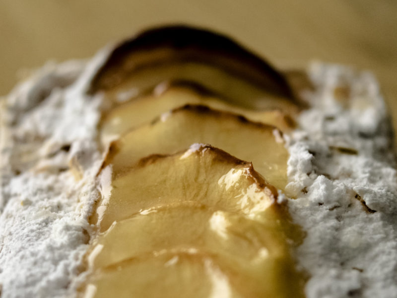 Taart Van De Week: Appelcake