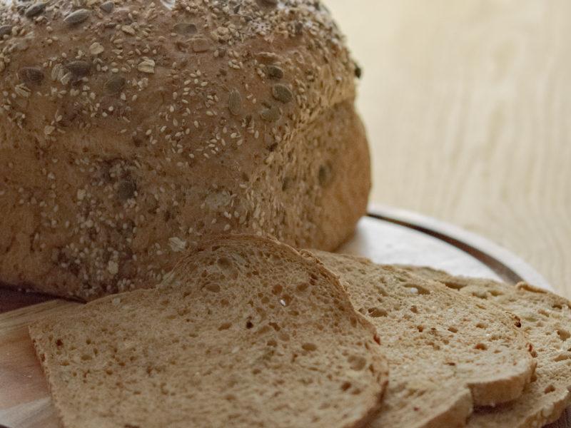 Brood van de Maand: Solsane