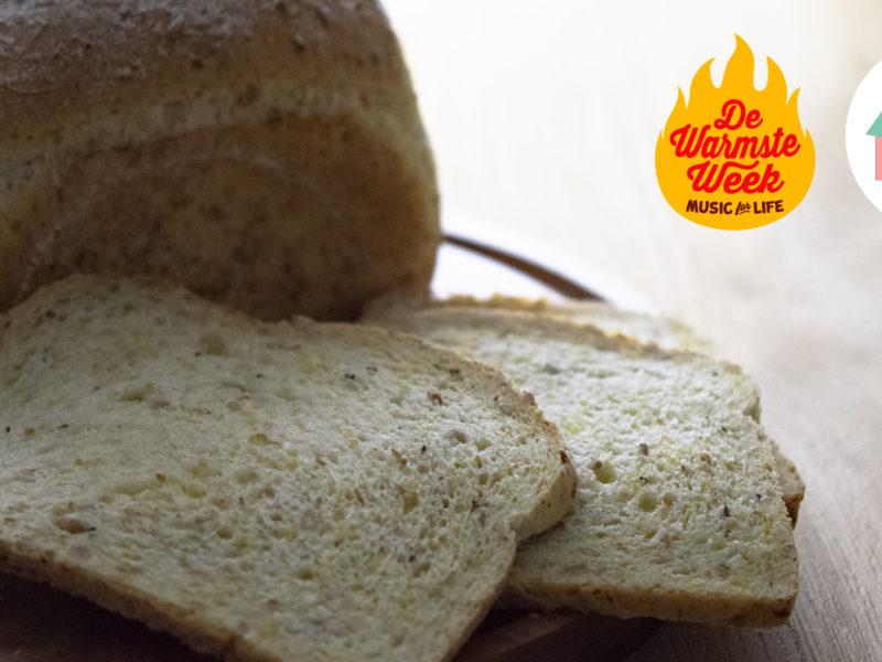 Brood van de Maand: Colza & De Warmste Week