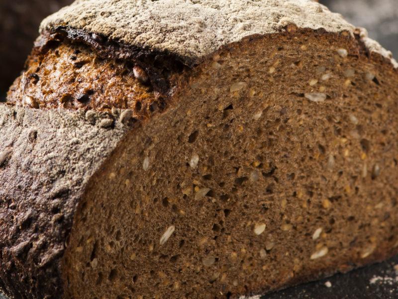 BROOD VAN DE MAAND: NORDIC