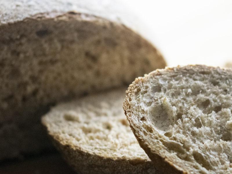 BROOD VAN DE MAAND: MOLENAARSBROOD