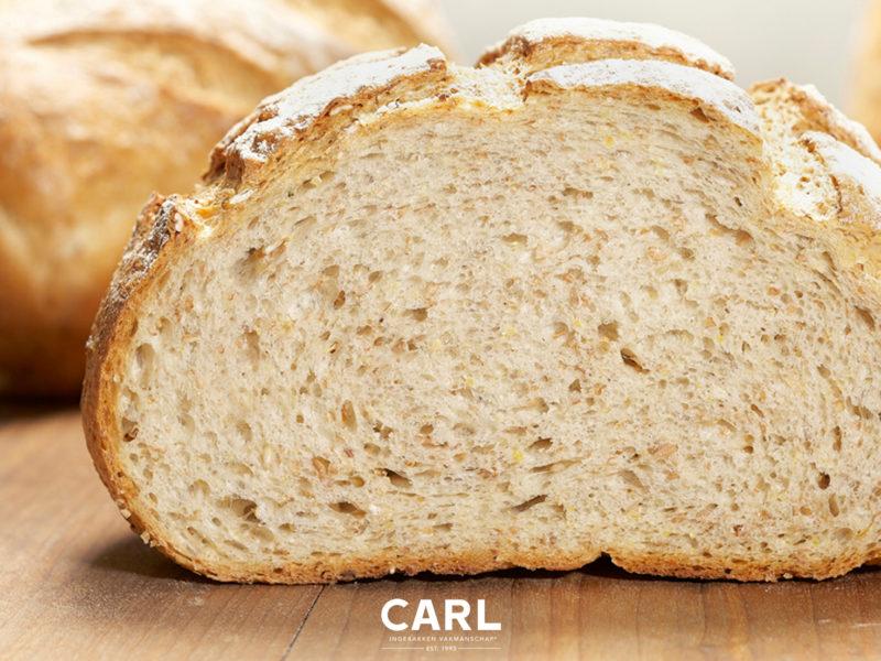 BROOD VAN DE MAAND: 6 GRANEN