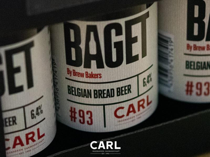 VADERDAG: BAGET PAKKET