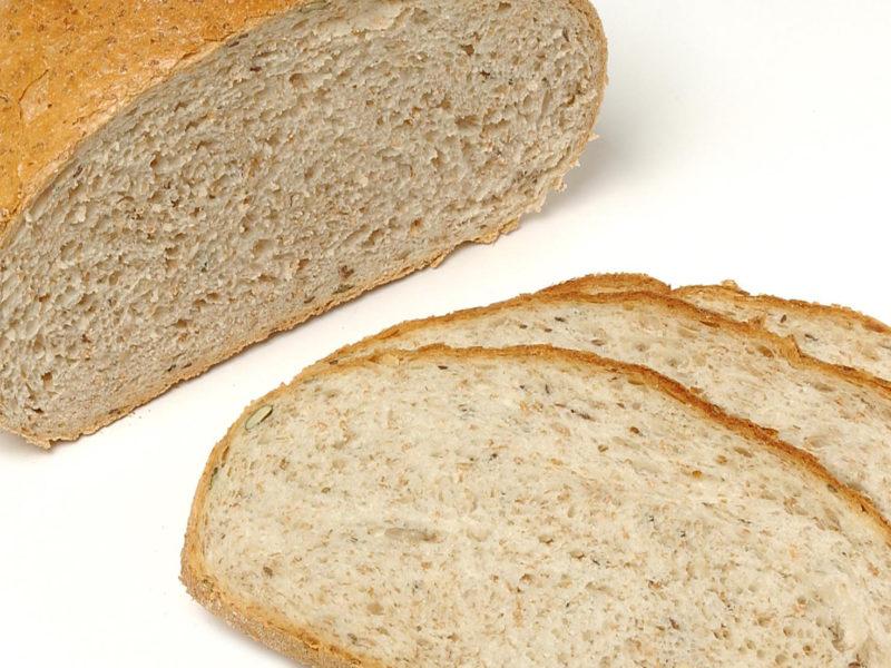 BROOD VAN DE MAAND: SANIS