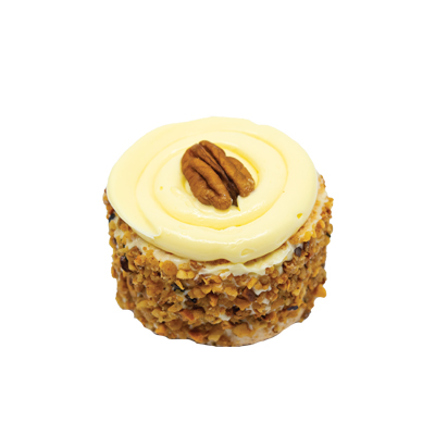Biscuitje Vanille