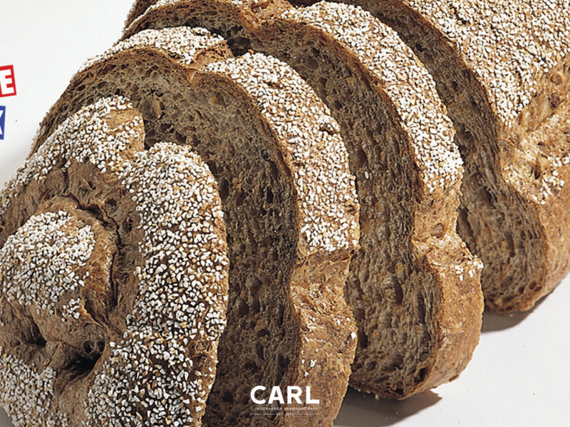 Brood van de Maand: PROKORN & De Warmste Week