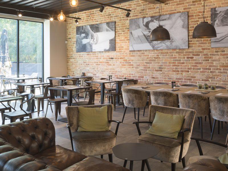RICHTLIJNEN BAKERY CAFE