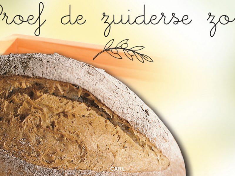 BROOD VAN DE MAAND: TOSCANE