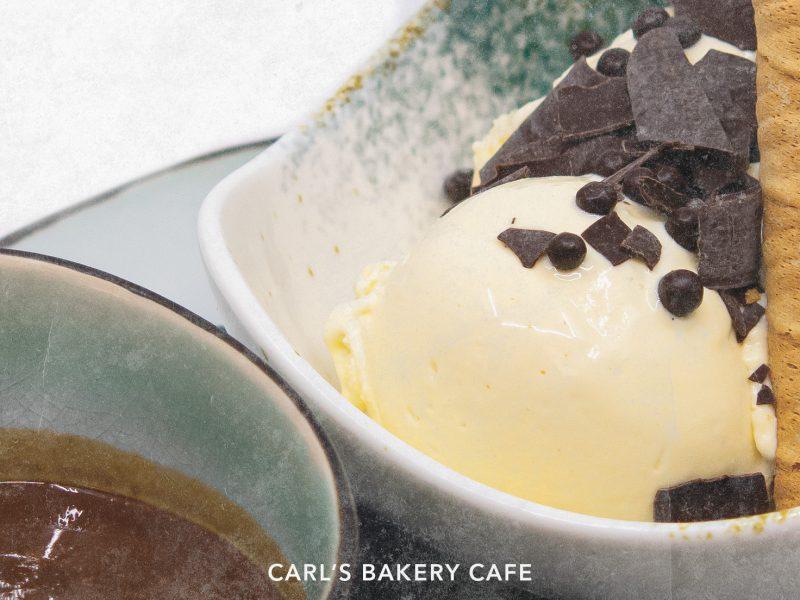 ZOETE ZONDE CARL'S BAKERY CAFE