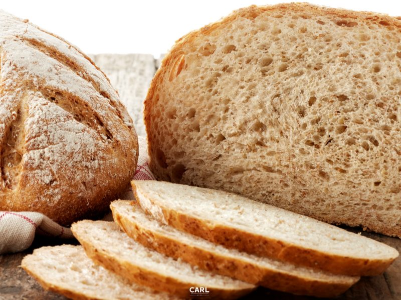 BROOD VAN DE MAAND: HAVERZEMELEN