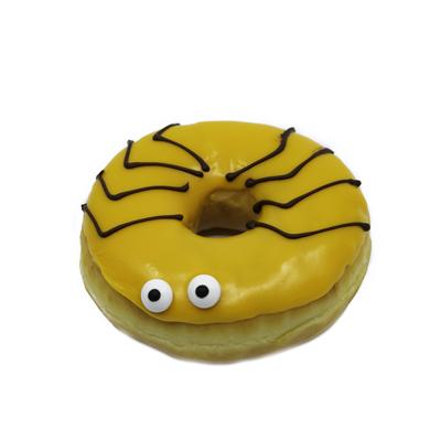 Donut spin