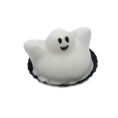 Spookje chocomousse