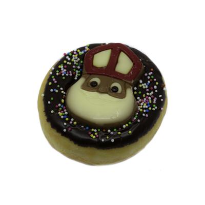 Donut Sint