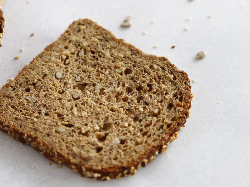 BROOD VAN DE MAAND: PRO-PROTEINE
